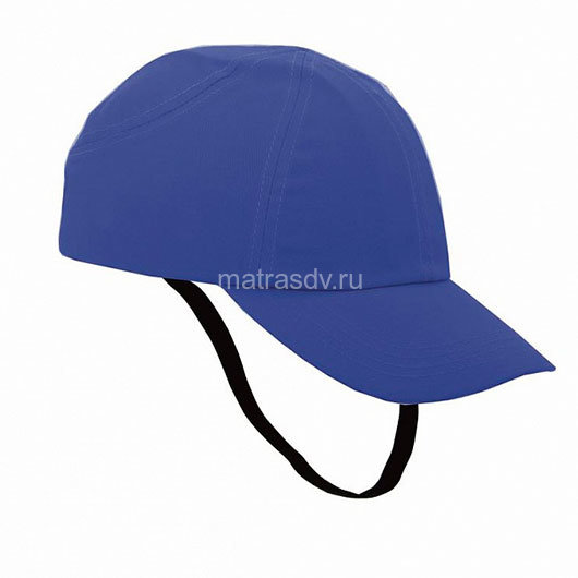 Каскетка защитная RZ FavoriT CAP (синий)
